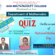 Mathematics Day E-Quiz. Report
